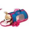 Barbie honden draagtas met knuffel chihuahua