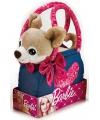 Barbie tas chihuahua 20 cm
