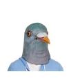 Latex vogel maskers Duif