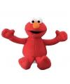 Sesamstraat knuffels Elmo 16 cm