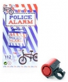 Politie sirene fietsbel