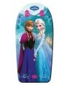 Waterspeelgoed bodyboard Frozen