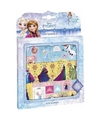 Disney Frozen film stickers 30 stuks