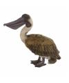 Pelikanen knuffel 38 cm