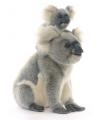 Levensechte pluche koala mama 60 cm