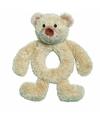 Baby rammelaar boogy beer 19 cm