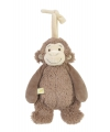 Happy Horse muziek knuffel aap Mita