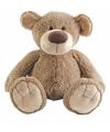 Grote  Knuffelbeer Bella 70 cm