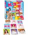 K3 memory spel met 72 kaartjes