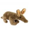 Pluche aardvarken 26 cm