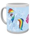 My Little Pony koffiemok porselein