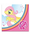 My Little Pony servetjes