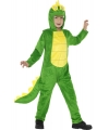 Jumpsuit krokodil all-in-one voor kinderen