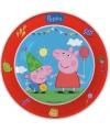 Peppa Big thema kinderfeest borden 8 x
