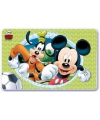 Kinder placemat 3D Mickey Mouse