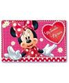Kinder placemat 3D Minnie Mouse