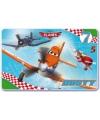 Kinder placemat 3D Planes