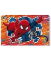 Kinder placemat 3D Spiderman