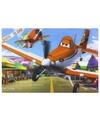 Planes 3D placemat type 2