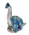 Knuffel dino brachiosaurus 48 cm
