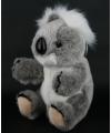 Kinder koala knuffeldier