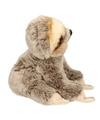 Speelgoed knuffel luiaard 30 cm
