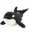 Kinder knuffel orka 38 cm