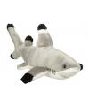 Speelgoed knuffel haai 40 cm