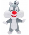 Loony Tunes knuffel Sylvester 15 cm