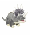 Grote Triceratops knuffel 42 cm