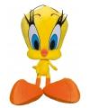 Tweety Looney Tunes knuffels