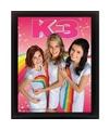 K3 poster 3D 23 x 28 x 5 cm