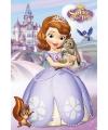 Poster Prinses Sofia 61 x 91,5 cm