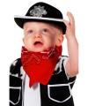 Cowboy hoed kinderen