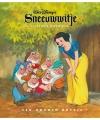 Walt Disney boek Sneeuwwitje