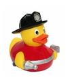 Bad speelgoed brandweerman eendje