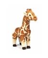 WNF knuffeldier giraffe 31 cm