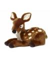 Bambi herten knuffel 30 cm