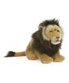 Pluche leeuwen knuffel 40cm