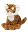 Knuffeldier tijger 23 cm